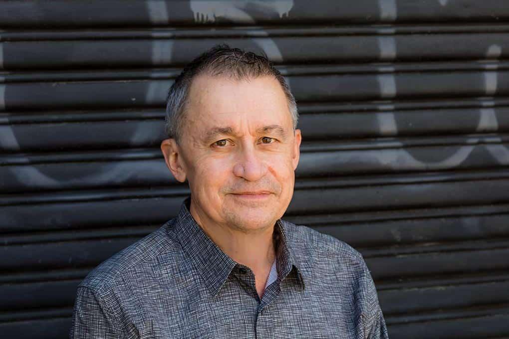Martin Sawa
